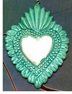 Applying Silks Acrylic Glaze in Guatemalan Green