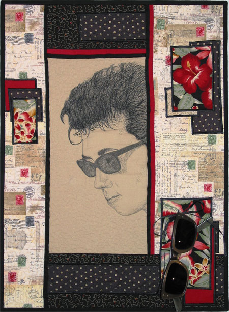Memories by Cyndi Souder, Moonlighting Quilts