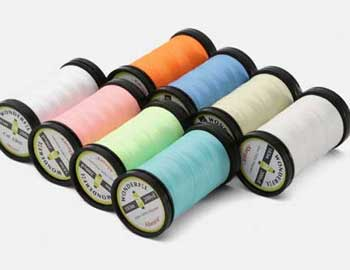 Ahrora 40 wt Glow in the Dark Thread