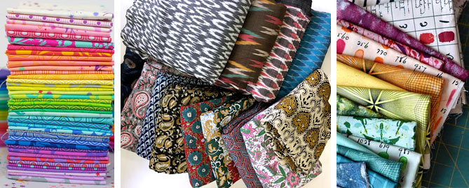 New fabrics available at Artistic Artifacts