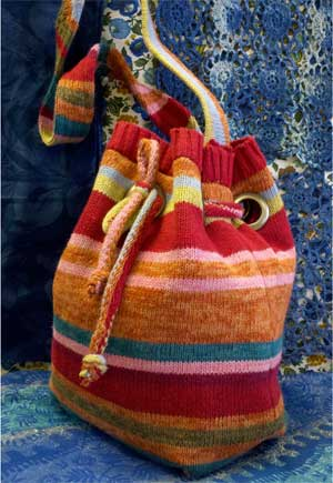 cb6e18985c Upcycle a sweater into a great tote!