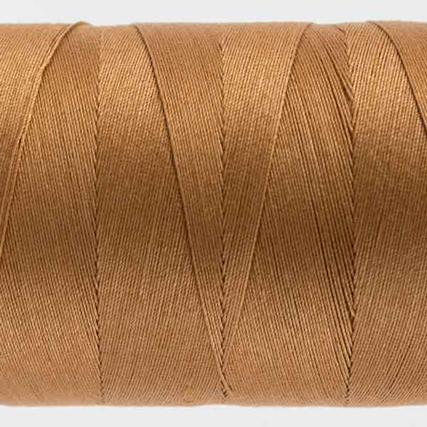50wt double gassed Egyptian cotton WonderFil Specialty Threads Konfetti Thread Baby Pink