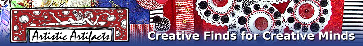Artistic Artifacts Coupons and Promo Code