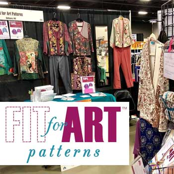 Fit for Art Patterns