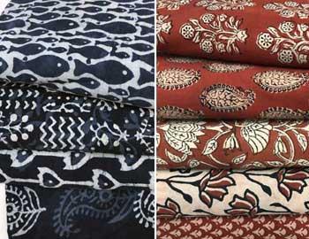 Fabrics from Indio