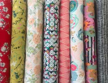 Fabrics for Garments