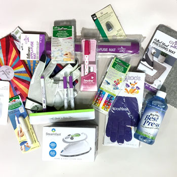 Sewing and Quilting Tools, Accessories, Notioins