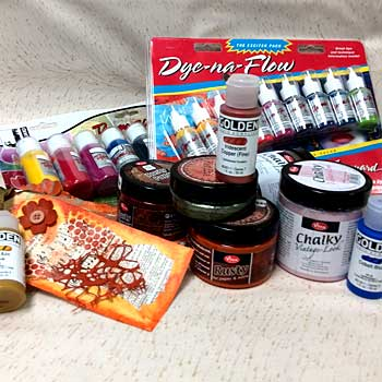 Specialty and Other Paints