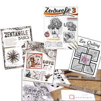 Zentangle Products